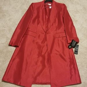 Jacket dress size 8 regular